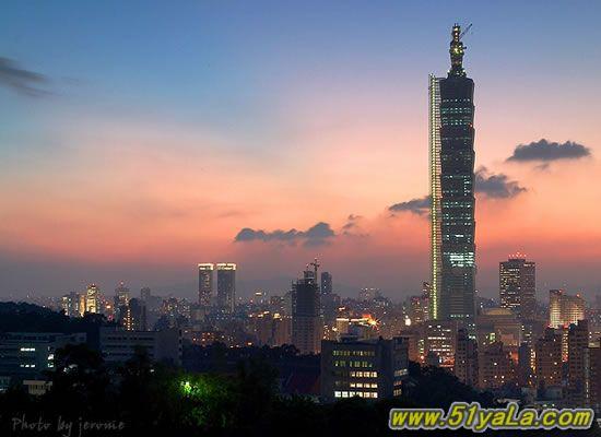 全球资讯_中国各省市的标志性建筑[图] 中国旅游网