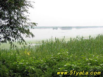 古海岸与湿地国家级自然保护区