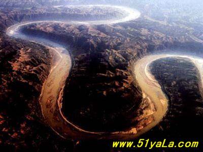 首页 内蒙古旅游 风景名胜 呼和浩特 > 晋陕大峡谷