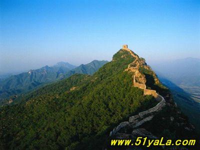 中国自然地理 - 香儿 - xianger