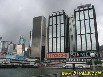香港岛:湾仔 - ytzh4266508 - 云雾山人博客