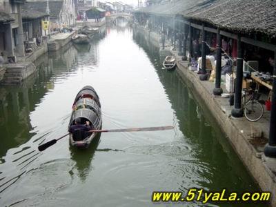 中国旅游地理指南大全 - 山鸽 - 山鸽的空间