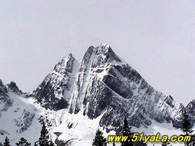 玉龙雪山风景区旅游,玉龙雪山风景区门票和图片介绍
