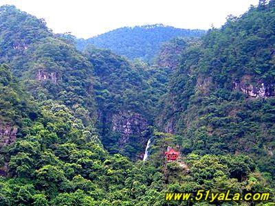 龙潭国家森林公园-广西桂平 广西桂平介绍 广西桂平网